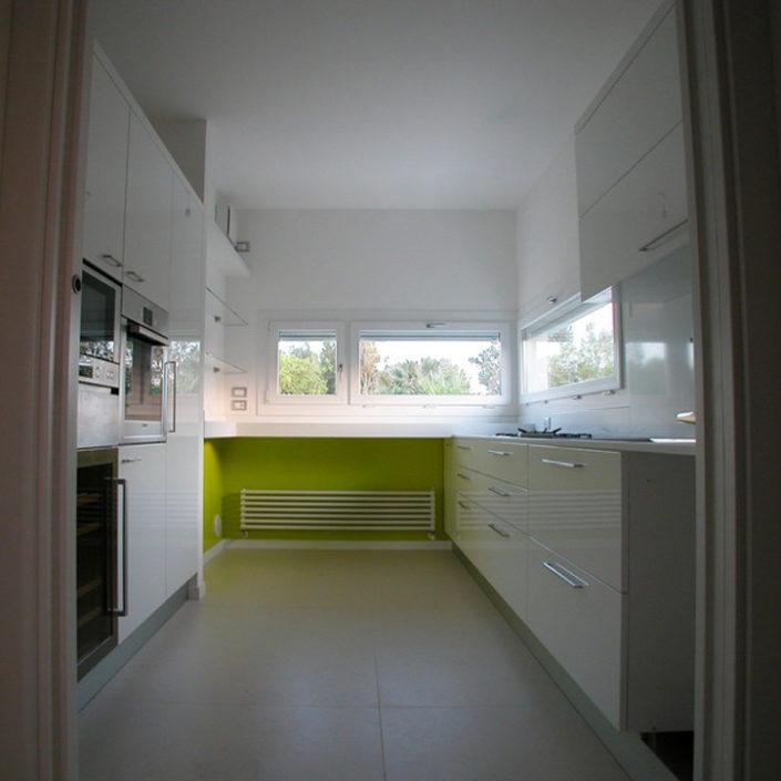 Edifici abitativi - interni